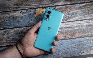 OnePlus оценила смартфон Nord 2 5G с процессором Dimensity 1200 50 Мп камерой в 399 евро