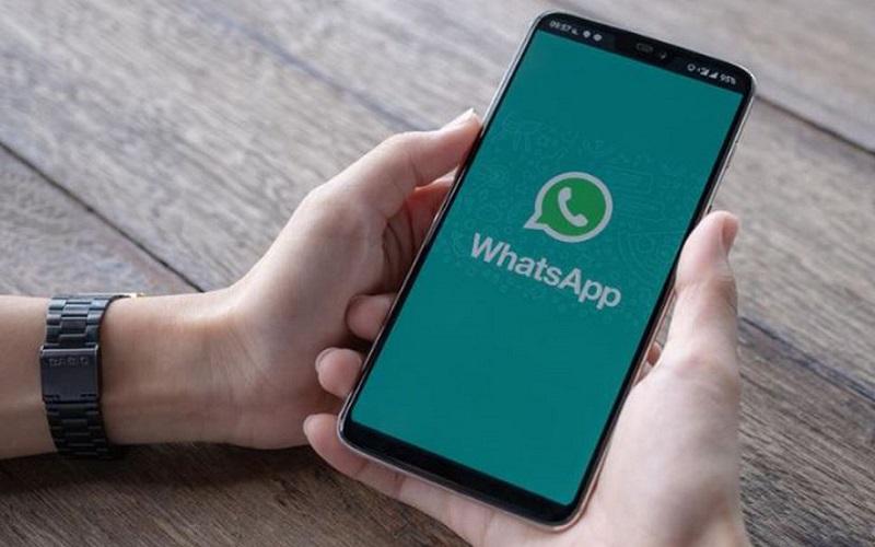 C 1 ноября WhatsApp перестанет работать на старых версиях Android, iOS и KaiOS