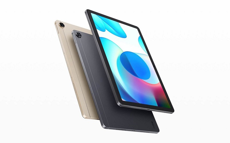 Realme оценила планшет Realme Pad с ультратонким металлическим корпусом в $190