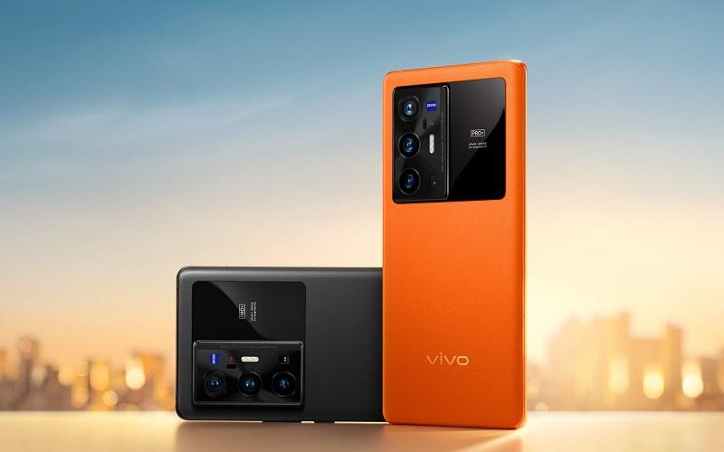 Vivo представила флагманский смартфон X70 Pro+ с топовыми камерами и продвинутым дисплеем
