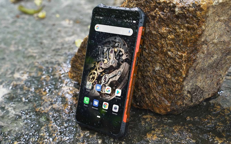 Ulefone оценила защищенный смартфон Armor X9 Pro в $150