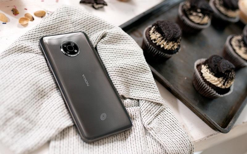 HMD Global оценила смартфон Nokia G300 с NFC и емкой батареей в $200