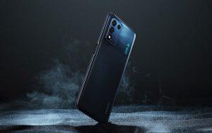 Oppo оценила смартфон K9s с 64-Мп камерой и 120-Гц экраном в $265