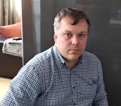 Валерий Дорохин